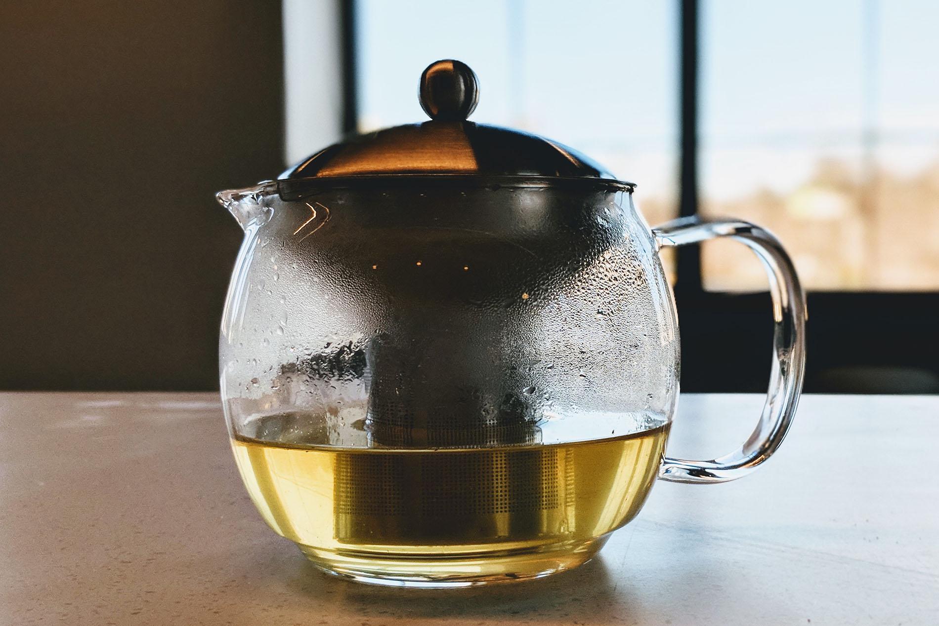 chrysanthemum-tea